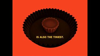 Reese's TV Spot For Reese's Minis