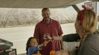 VISA Prepaid TVSpot, 'Father and Daughter Driving' - Thumbnail 3