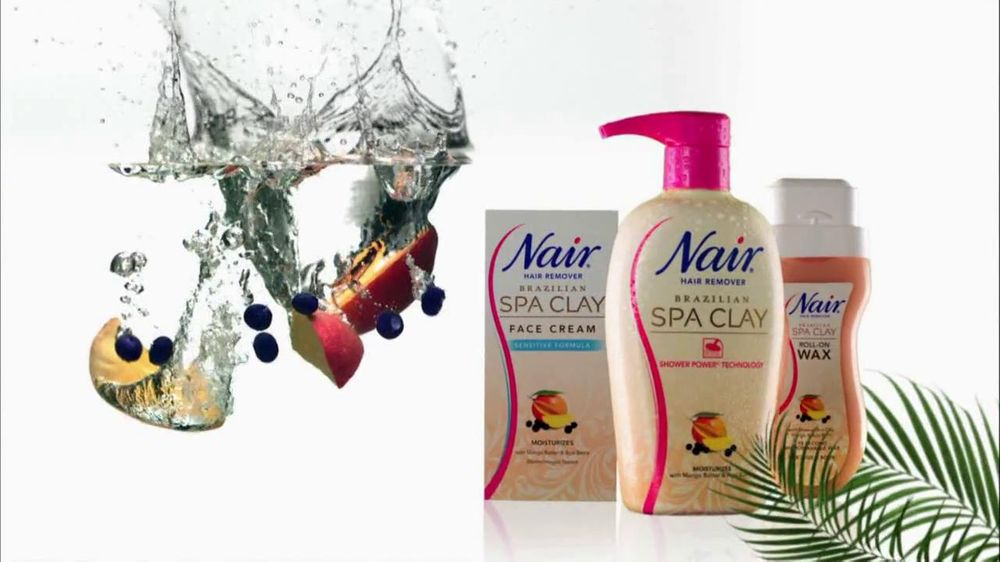 how to give yourself a brazilian wax with nair