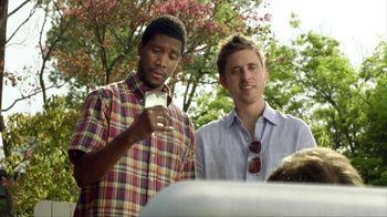 Smirnoff TV Spot For Blueberry and Lemonade Cooler Bartender - Thumbnail 3