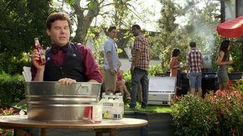 Smirnoff TV Spot For Blueberry and Lemonade Cooler Bartender - Thumbnail 5