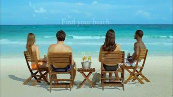 Corona Extra TV Spot, 'Business Getaway' - Thumbnail 10