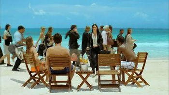 Corona Extra TV Spot, 'Business Getaway' - 61 commercial airings