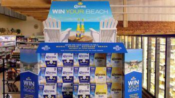 Corona Extra TV Spot, 'Win Your Beach' - Thumbnail 1