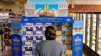 Corona Extra TV Spot, 'Win Your Beach' - Thumbnail 2