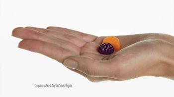 One A Day Women's VitaCraves Gummies TV Spot - Thumbnail 3