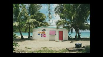 Malibu Rum TV Spot For Radio Maliboom Boom Cocktail - Thumbnail 1