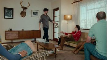 Mike's Hard TV Spot For Deer Visit - Thumbnail 1