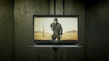 Samsung Series 9 Laptop TV Spot, 'Shootout' - Thumbnail 7