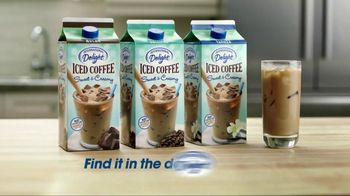 International Delight TV Spot For Iced Coffees - Thumbnail 6