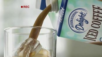 International Delight TV Spot For Iced Coffees - Thumbnail 3