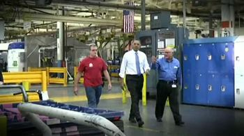 Obama for America TV Spot For Economic Crisis - Thumbnail 4