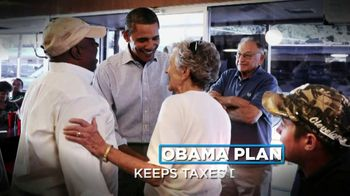 Obama for America TV Spot For Economic Crisis - Thumbnail 6