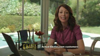 Ebates TV Spot For $10 Gift Card For New Members - Thumbnail 1