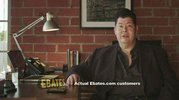 Ebates TV Spot For $10 Gift Card For New Members - Thumbnail 4