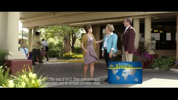 Best Western TV Spot For Summer Promotion 2012 - Thumbnail 9