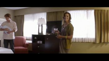 Best Western TV Spot For Summer Promotion 2012