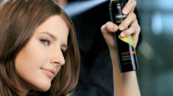 TRESemme TV Spot For Fresh Start Dry Shampoo - Thumbnail 3