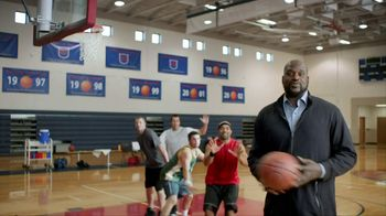 Icy Hot Medicated Patch TV Spot Featuring Shaquille O'Neal - Thumbnail 8