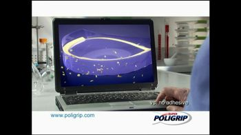 PoliGrip TV Spot For Super Poligrip - Thumbnail 6