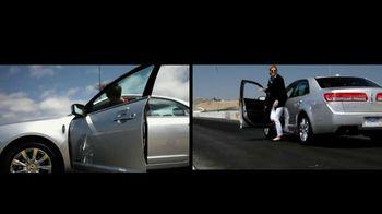 2012 Lincoln MKZ Discovery Drive TV Spot - Thumbnail 1