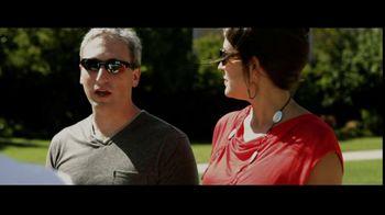 2012 Lincoln MKZ Discovery Drive TV Spot - Thumbnail 4
