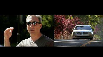 2012 Lincoln MKZ Discovery Drive TV Spot - Thumbnail 5