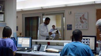 Comcast Business Class TV Spot, 'Doctors and Patients' - Thumbnail 2