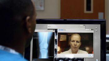 Comcast Business Class TV Spot, 'Doctors and Patients' - Thumbnail 3