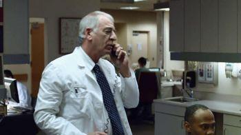 Comcast Business Class TV Spot, 'Doctors and Patients' - Thumbnail 4