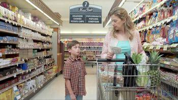 Fruitsnackia TV Spot, 'Begging Child' - Thumbnail 1