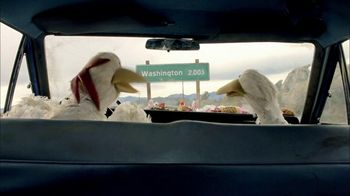 Foster Farms TV Spot For Road Trip to Washington