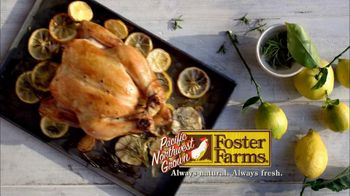 Foster Farms TV Spot For Road Trip to Washington - Thumbnail 5