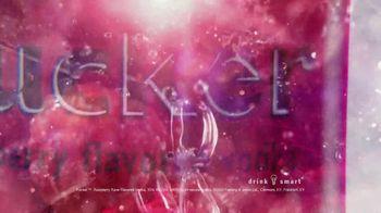 Pucker Vodka TV Spot For Raspberry Rave Vodka