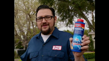 Finish TV Spot For Finish Power Up Featuring Joey Aragon - Thumbnail 10