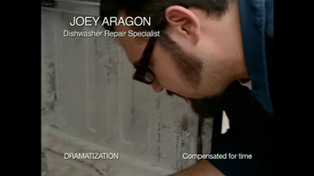 Finish TV Spot For Finish Power Up Featuring Joey Aragon - Thumbnail 3