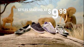 Payless Shoe Source TV Spot Museum - Thumbnail 8