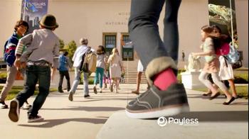 Payless Shoe Source TV Spot Museum - Thumbnail 1