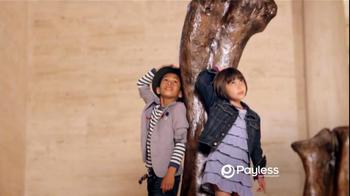 Payless Shoe Source TV Spot Museum - Thumbnail 5