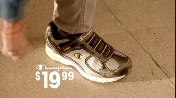 Payless Shoe Source TV Spot Museum - Thumbnail 6