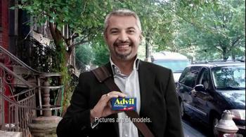 Advil TV Spot, 'Sean's Story' Featuring Chugjug Song - Thumbnail 1