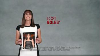 Weight Watchers TV Spot Featuring Jennifer Hudson - Thumbnail 5