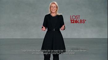 Weight Watchers TV Spot Featuring Jennifer Hudson - Thumbnail 6