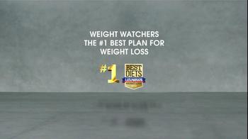 Weight Watchers TV Spot Featuring Jennifer Hudson - Thumbnail 9
