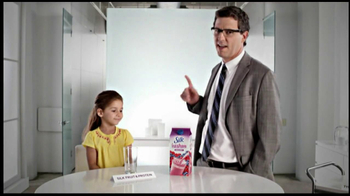 Silk Fruit and Protein TV Spot, 'Chug' - Thumbnail 1