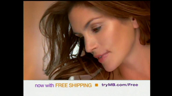 Meaningful Beauty TV Spot 'Talk with Cindy' - Thumbnail 3