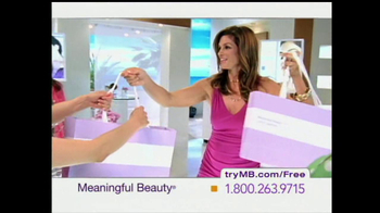 Meaningful Beauty TV Spot 'Talk with Cindy' - Thumbnail 6