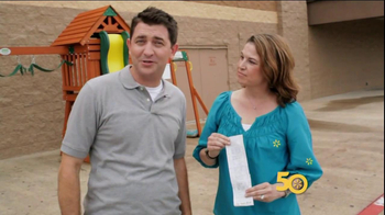 Walmart TV Spot For Back To School With Kristin - 64 commercial airings