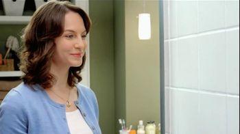 Mr. Clean Magic Eraser Bath Scrubber TV Spot, 'Clean Up the Universe' - Thumbnail 5
