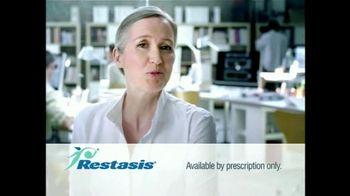 Restasis TV Spot - 401 commercial airings